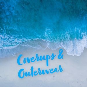 Other - Coverups & Outerwear